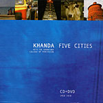 khanda fivecities